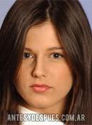 Maria Fernanda Neil, 2003<br>Rebelde Way