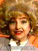 Maida Andrenacci, 1995-96