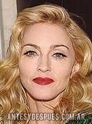 Madonna, 2008