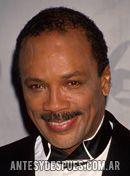 Quincy Jones, 1990