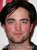 Robert Pattinson, 2007