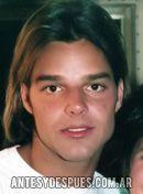 Ricky Martin, 1995