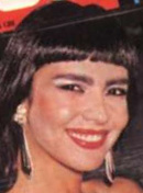 Susana Romero, 1986