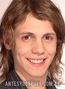Santiago Stieben,
