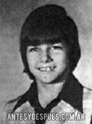 Tom Cruise, 1978