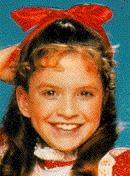 Tiffany Brissette, 1987