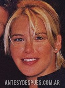 Valeria Mazza, 2002