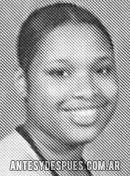 Jennifer Hudson, 1996