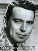 John Forsythe, 1956