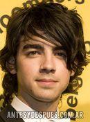 Joe Jonas, 2008