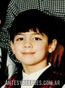 Joe Jonas, 1996