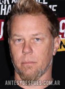 James Hetfield, 2009
