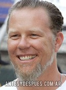 James Hetfield, 2005