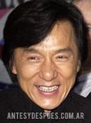 Jackie Chan, 2009