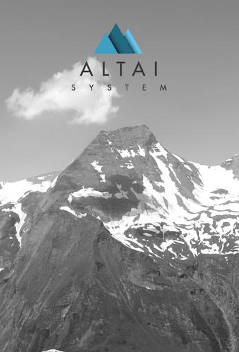 Altai System Basic