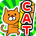 Cat Wallpaper Full version logo