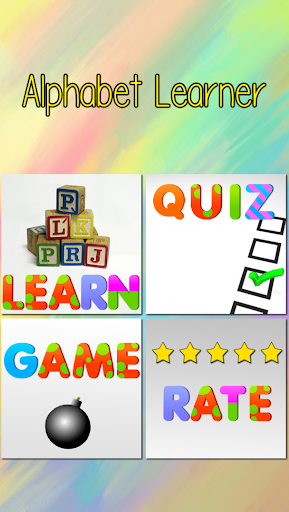 ABC Phonics Game Quiz Lite