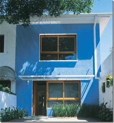 Casas pequenas mas muito confort veis guia da arquitetura - Reformas casas pequenas ...