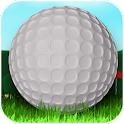 Sonic Golf Glory logo