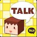 블럭톡 카카오톡테마 - Kakao talk theme icon