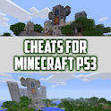 Cheats for Minecraft PS3 icon