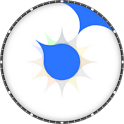 HourColor-Drop icon