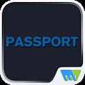 PASSPORT Magazine icon
