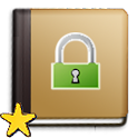 Password Saver logo