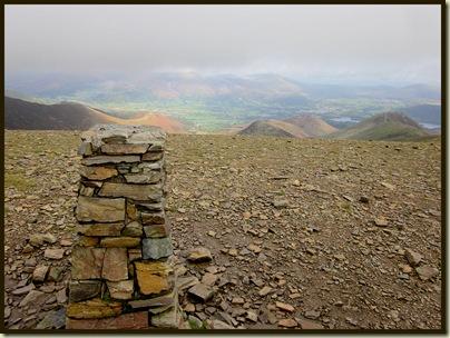 Crag Hill (839 metres)