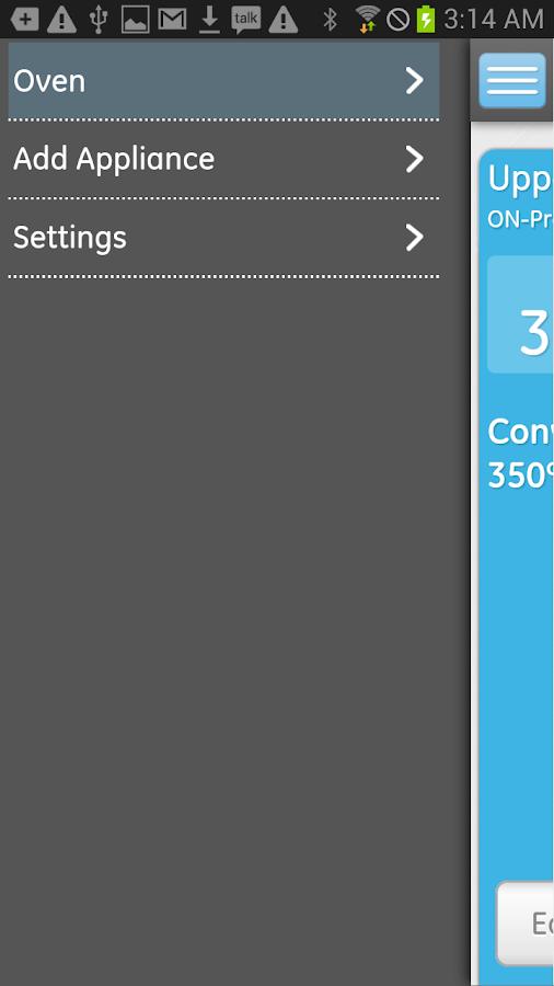 GE Brillion™ - screenshot