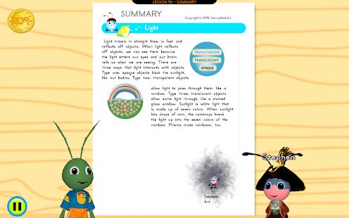 Smarty Ants 2nd Grade Screenshot 10