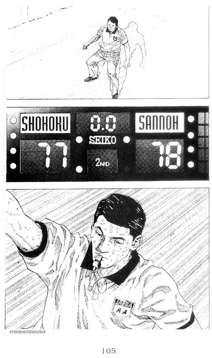 Slam Dunk Chap 275 - Truyen.Chap.VN
