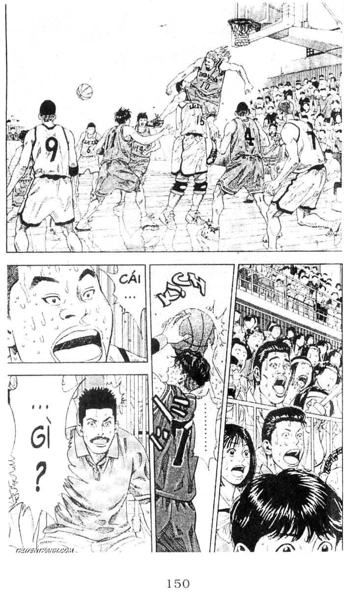 Slam Dunk Chap 271 - Truyen.Chap.VN