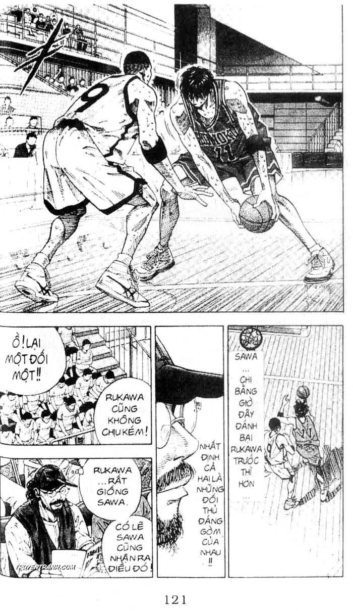 Slam Dunk Chap 255 - Truyen.Chap.VN