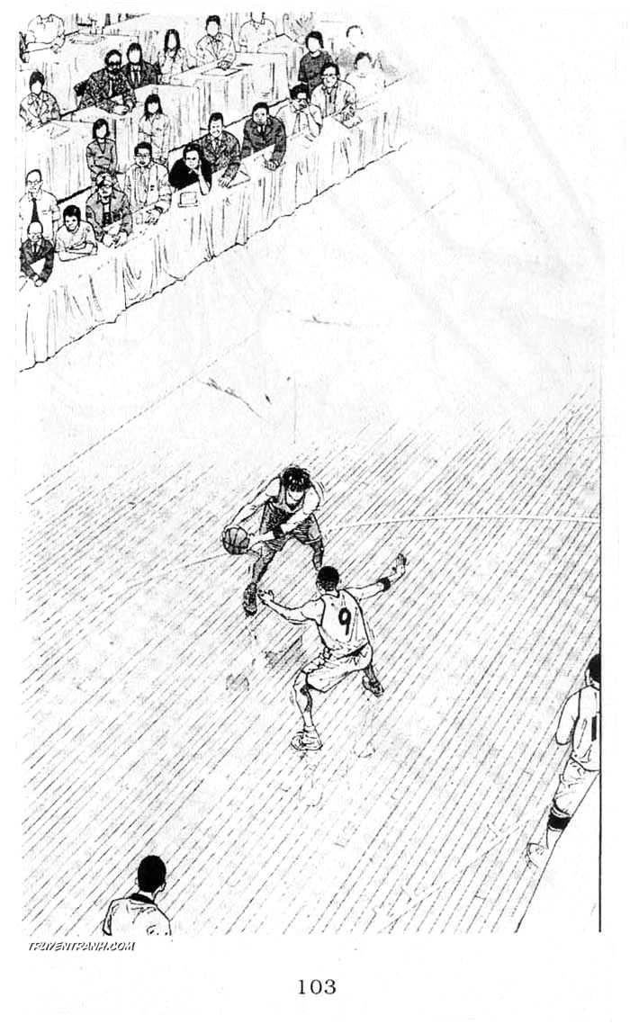 Slam Dunk Chap 262 - Truyen.Chap.VN