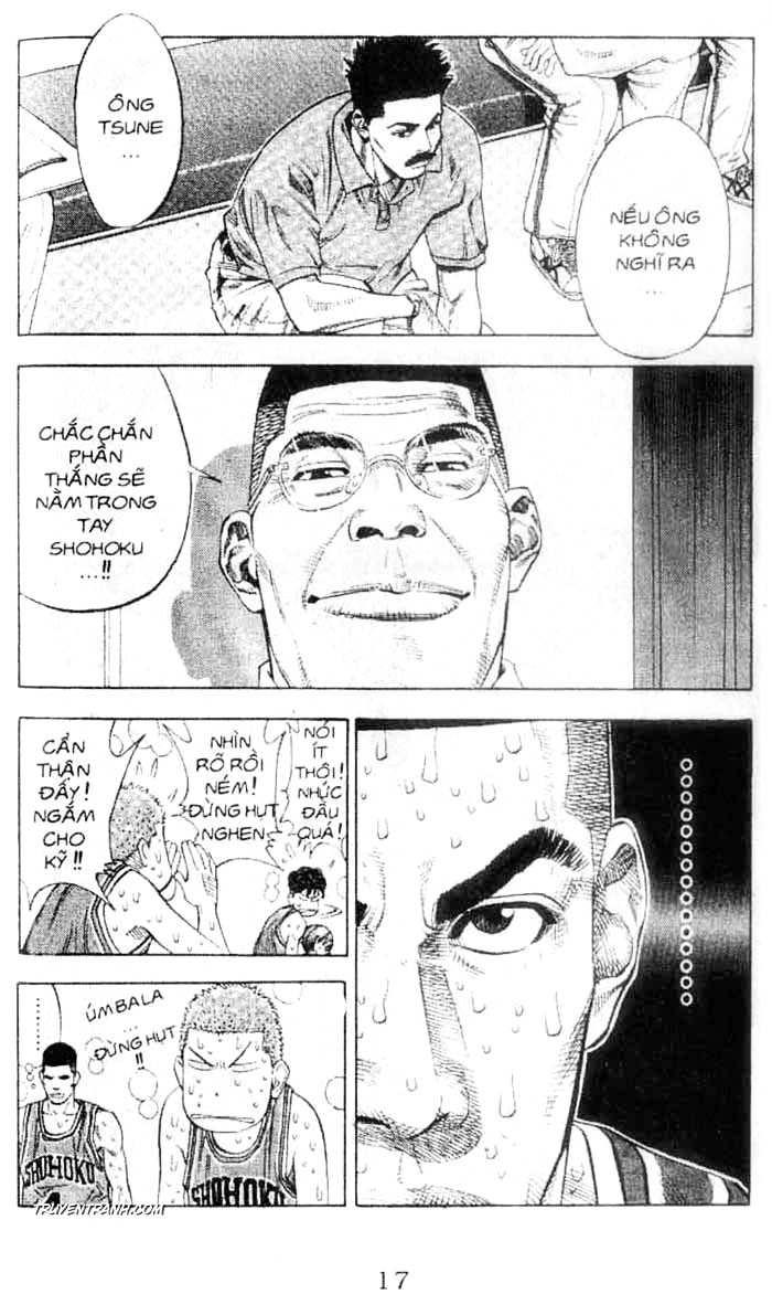 Slam Dunk Chap 250 - Truyen.Chap.VN