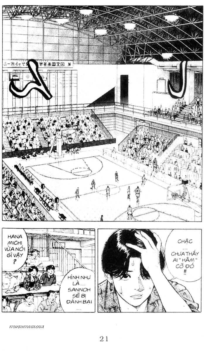 Slam Dunk Chap 243 - Truyen.Chap.VN