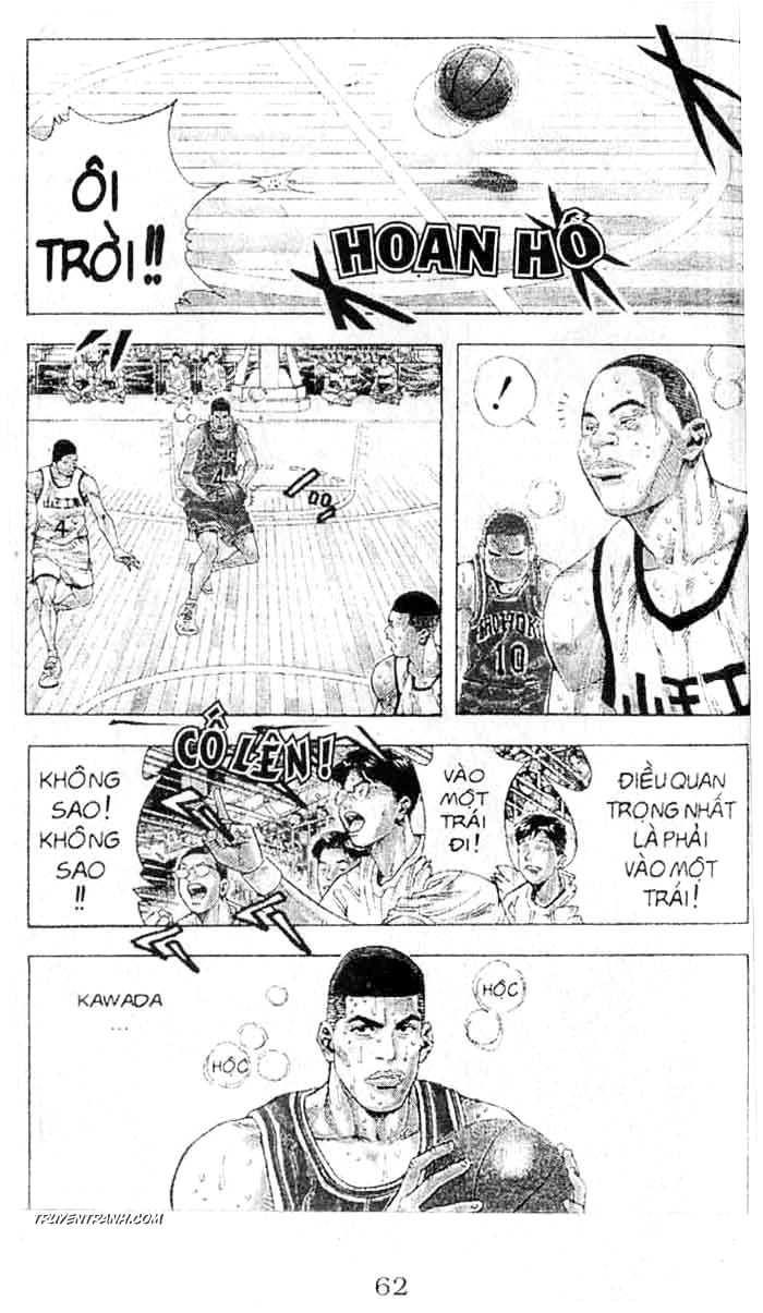 Slam Dunk Chap 237 - Truyen.Chap.VN
