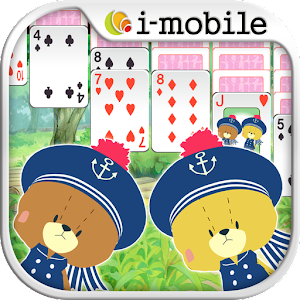 Solitaire bear(Cards) for PC and MAC