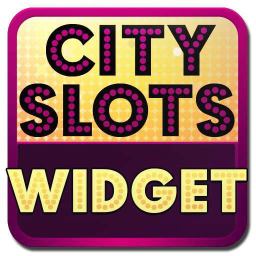City Slots New Slots Widget