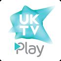 UKTV Play - watch catch up TV icon