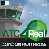 ATC4Real London Heathrow