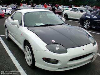 三菱 FTO 96y