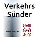 VerkehrsSünder icon