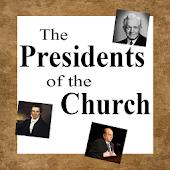 LDS Church Presidents (Mormon)