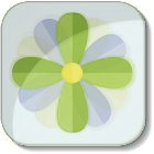 Bunch Of Flowers icon