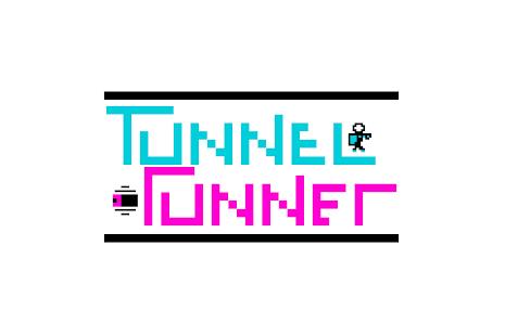 TheTunnelRunner- screenshot thumbnail