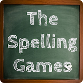 The Spelling Games