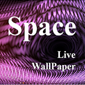 Space - LiveWallPaper