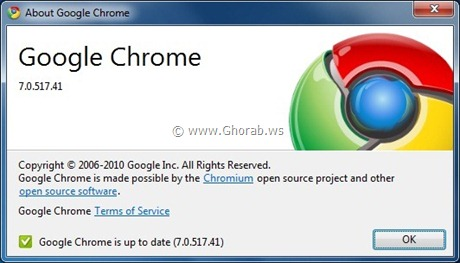 GoogleChrome7